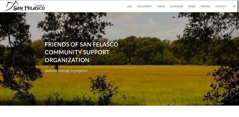 Welcome to www.sanfelasco.org